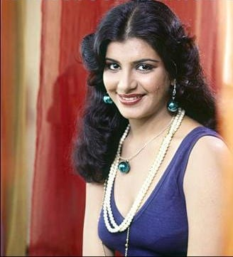 Rajmata original name is Anita Raj