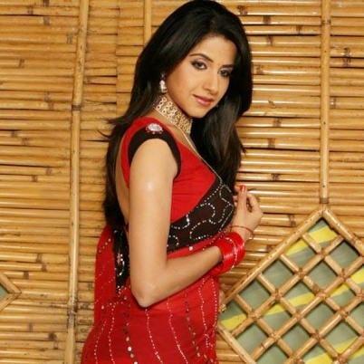 Reema original name is Sadhika Randhawa