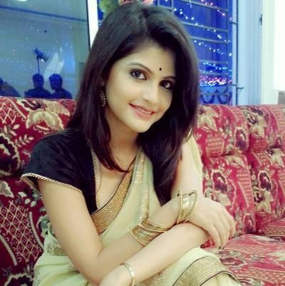 Reeti Biyani/Poddar original name is Megha Chakraborty
