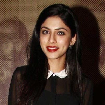 Rudrani original name is Sapna Pabbi