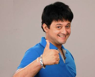Sameer original name is Swapnil Joshi