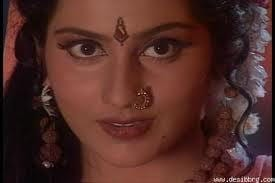 Shakti/Parvati original name is Gayatri Shastri