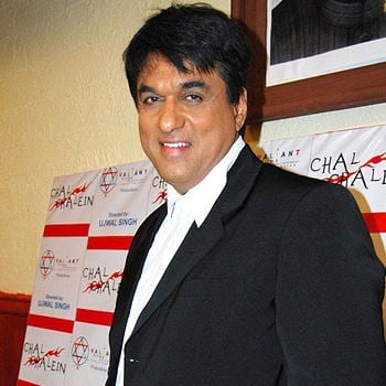 Shaktimaan original name is Mukesh Khanna