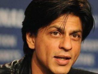 Shekharan, a Malayalee/Keralite Circus person original name is Shahrukh Khan
