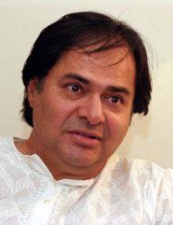 Surya Prakash Singh original name is Farooq Sheikh