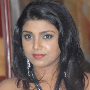 Teji original name is Shanti Priya