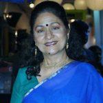 Vasundhara Prajapati / Bhabhimaa original name is Aruna Irani