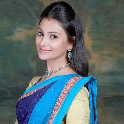 Angana Raichand / Sharma / Chauhan original name is Aleeza Khan