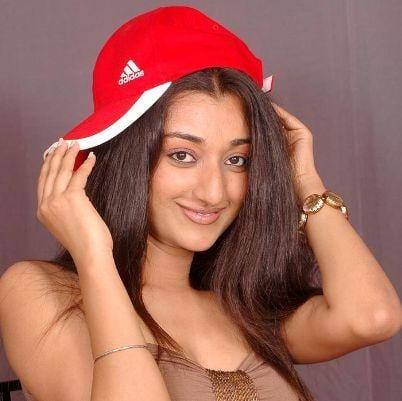 Angana Raichand / Sharma / Chauhan original name is Shriya Jha