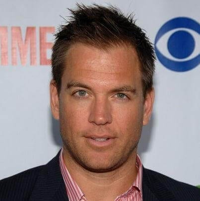 Anthony DiNozzo real name is Michael Weatherly