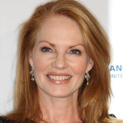 Asst. Supervisor Catherine Willows real name is Marg Helgenberger
