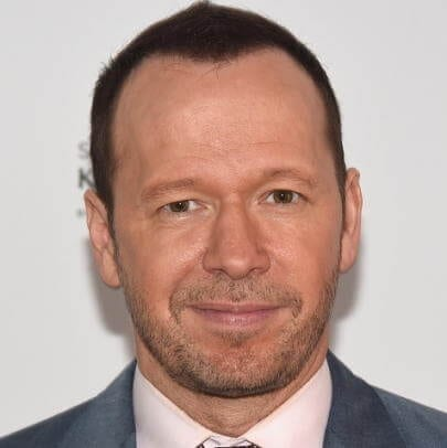 "Detective 1st Grade Daniel ""Danny"" Fitzgerald Reagan real name is Donnie Wahlberg"