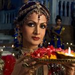 Maharani Chandrakanta original name is Shikha Swaroop