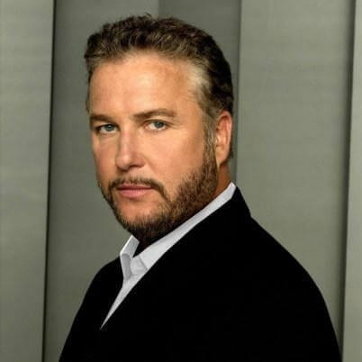 "Supervisor Dr. Gilbert ""Gil"" Grissom real name is William Petersen"
