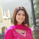 Anusha aka Rishma Roshlani
