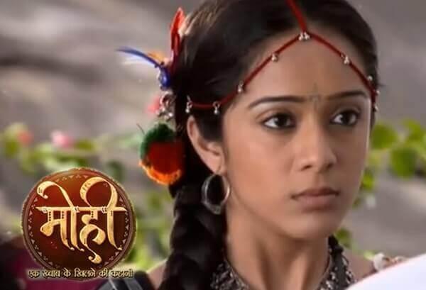 Mohi TV Series