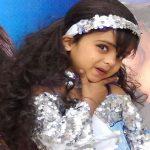 Alia Walia original name is Saniya Touqeer