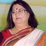 Dolly Walia original name is Bharati Achrekar