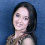 Mohi original name is Vinita Joshi Thakkar