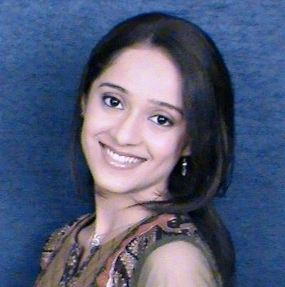 Mohi original name is Vinita Joshi Thakkar
