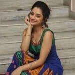 Sita aka Madirakshi Mundle