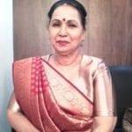 Urmi's grand mother aka Amita Udgata