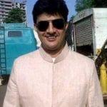 Anil aka Ashish Kaul