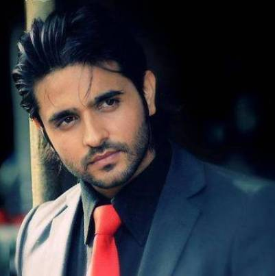 Rama original name is Ashish Sharma