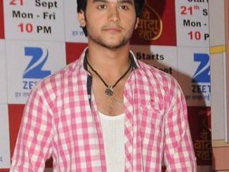 Kartik Barve original name is Ankush Arora