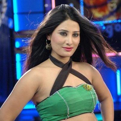 Lajwanti original name is Ankita Sharma