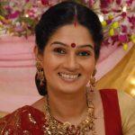 Mandodari original name is Resham Tipnis