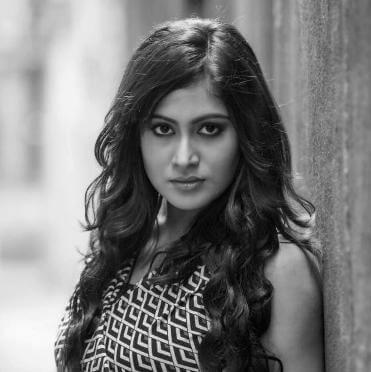 Rachna aka Barsha Chatterjee