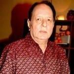 Ram Sinha aka Navin Nischol