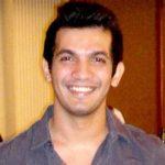 Rithik Ankush Raheja original name is Arjun Bijlani