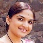 Rukmini Maheshwari aka Indira Krishnan
