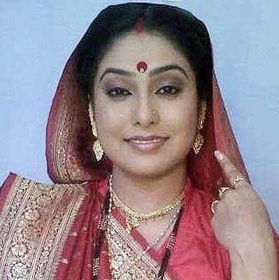 Shakunta Kishan Lal Bharadwaj aka Nilam Panchal