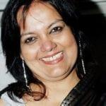 Shakuntala Ganpatrao aka Sushmita Mukherjee