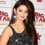 Shesha, 2nd Naagin original name is Adaa Khan