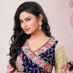 Shivanya Rithik Raheja, Lead Naagin original name is Mouni Roy