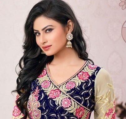 Shivanya Rithik Raheja, Lead Naagin original name is Mouni Roy