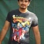 Sid aka Krishanu Rathore
