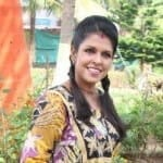 Tina Premi aka Bhavana Balsavar