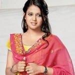 Aaradhya aka Gulki Joshi