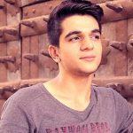 Aaryan original name is Ashwini Koul