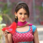 Alisha Deewan original name is Heli Daruwala