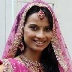 Ananoya aka Shalini Khanna