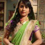 Babita original name is Tanvi Dogra