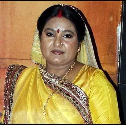 Bachani Devi aka Vibha Chibber