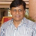 Badri aka Raghubir Yadav