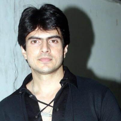 Chander Kapoor aka Rahil Azam